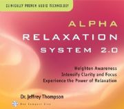 Alpha Relaxation System 2.0 - Jeffrey Thompson